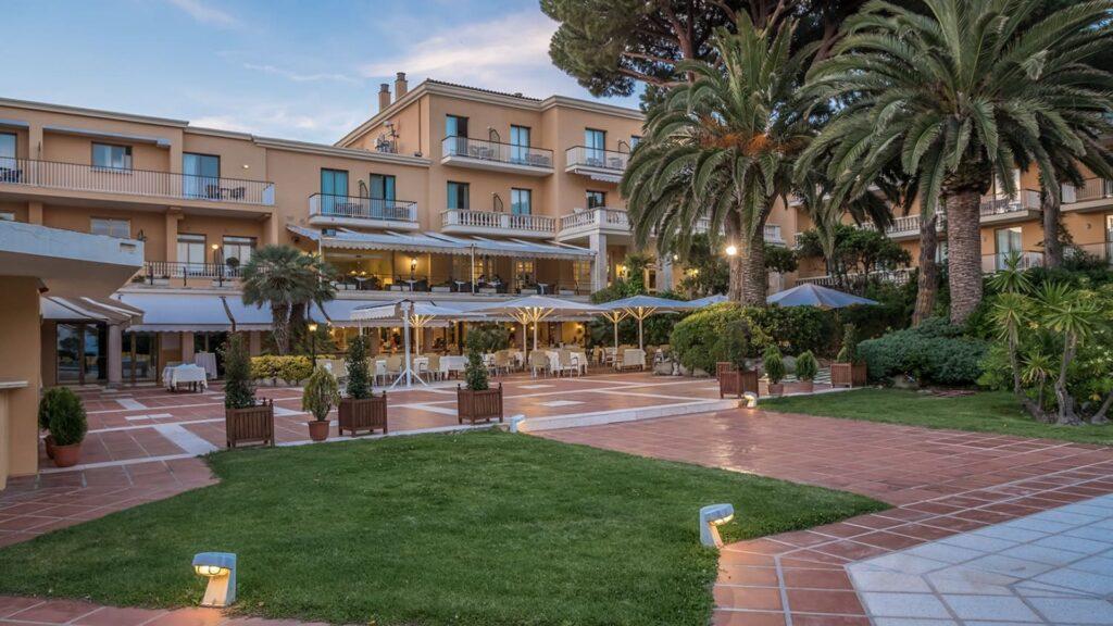 Hotel s'Agaró