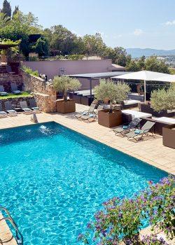 Castell-dEmporda--Pool
